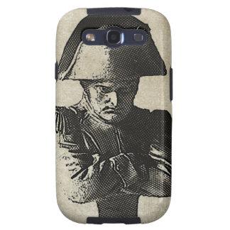 Napoleon Bonaparte Samsung Galaxy SIII Case