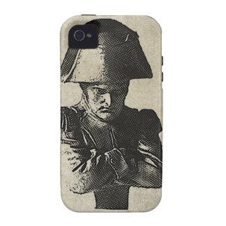 Napoleon Bonaparte Case For The iPhone 4