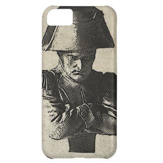 Napoleon Bonaparte iPhone 5C Cover