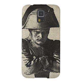Napoleon Bonaparte Galaxy S5 Cover