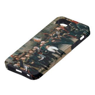 Napoleon Bonaparte Case For The iPhone 5
