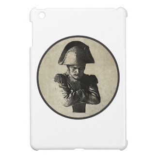 Napoleon Bonaparte iPad Mini Cases