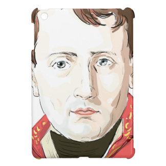Napoleon Bonaparte iPad Mini Covers