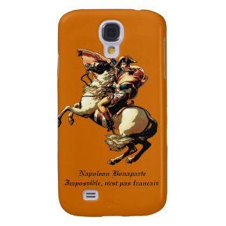 Napoleon Bonaparte iPhone3 Case