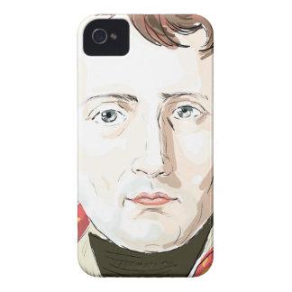 Napoleon Bonaparte iPhone 4 Cases