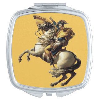 Napoléon Bonaparte Mirror For Makeup