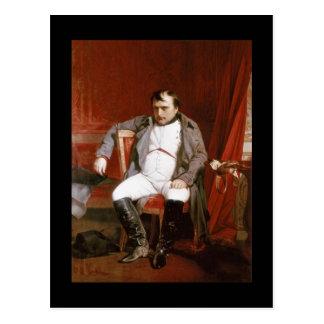 Napoleon Bonaparte Postcard