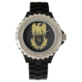 Napoleon Bonaparte Watch