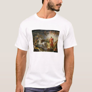 Napoleon Captures Ulm T-Shirt