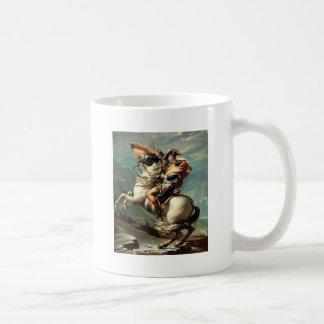 napoleon coffee mug