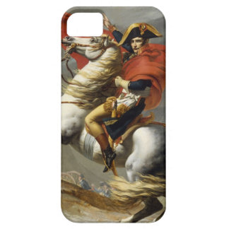 Napoleon Crossing the Grand Saint-Bernard Pass Case For The iPhone 5