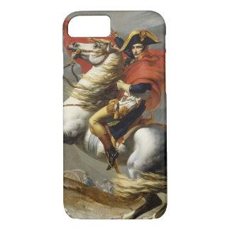 Napoleon Crossing the Grand Saint-Bernard Pass iPhone 7 Case