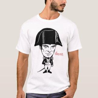 Napoleon -- ELBA ROCKS T-Shirt