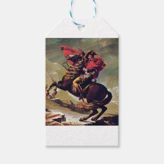 Napoleon Gift Tags
