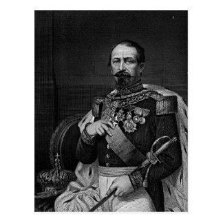 Napoleon III Postcard