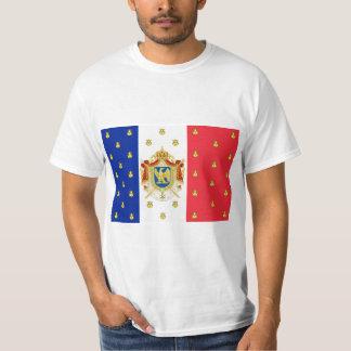 Napoleon III's Imperial Standard T-Shirt