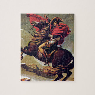 Napoleon Jigsaw Puzzle