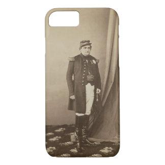 Napoleon-Joseph-Charles-Paul (1822-91) Prince Napo iPhone 7 Case
