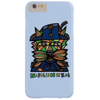 """Napoleon Kat"" Apple & Samsung Phone Case"