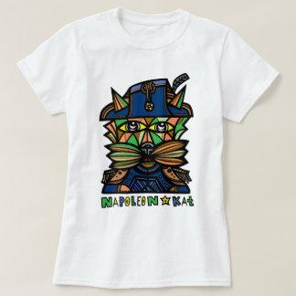"""Napoleon Kat"" Women's T-Shirt"