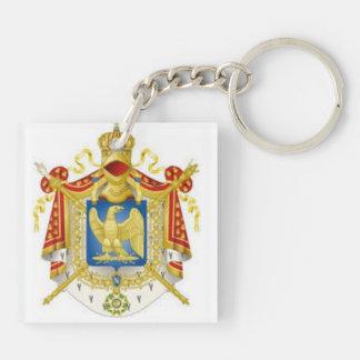 Napoleon Key Chain