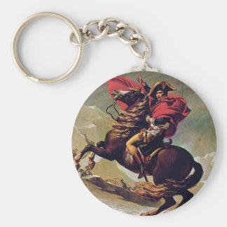 Napoleon Keychain