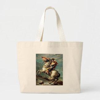 napoleon large tote bag
