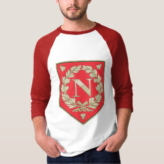 Napoleon Laurel with Bees T-Shirt