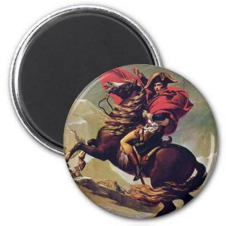 Napoleon Magnet