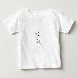 Napoleon military officer tee shirt
