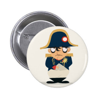 Napoleon on a Button