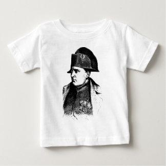 Napoleon Silhouette Baby T-Shirt