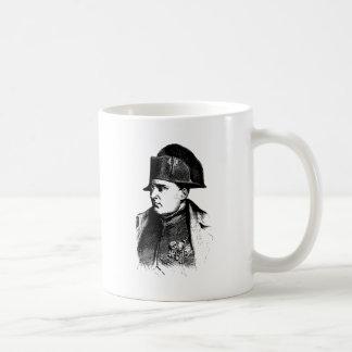 Napoleon Silhouette Coffee Mug