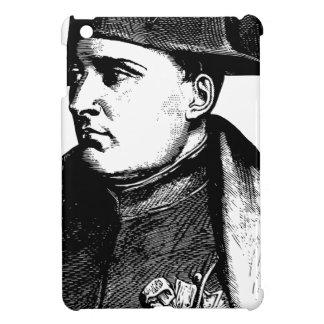 Napoleon Silhouette iPad Mini Cases