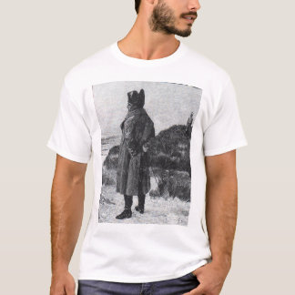 Napoleon-St.Helena T-Shirt