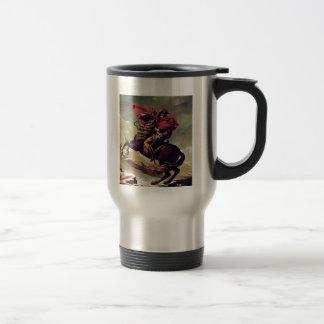 Napoleon Travel Mug