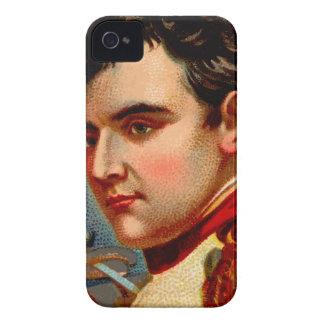 Napoleon Vintage Case-Mate iPhone 4 Cases