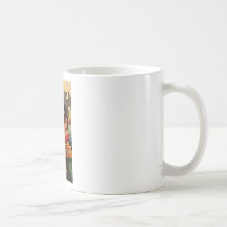 Napoleon Vintage Coffee Mug