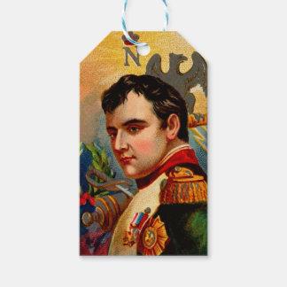 Napoleon Vintage Gift Tags