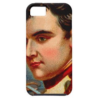 Napoleon Vintage iPhone 5 Cases