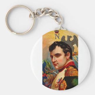 Napoleon Vintage Keychain
