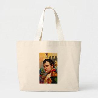 Napoleon Vintage Large Tote Bag