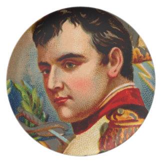 Napoleon Vintage Plate