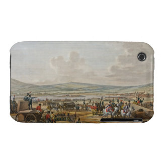 Napoleon Visiting the Siege Works at Danzig led by iPhone 3 Cases
