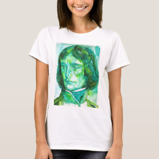 napoleon - watercolor portrait T-Shirt