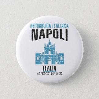 Napoli 2 Inch Round Button