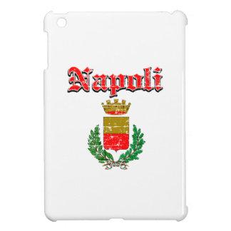 NAPOLI coat of arm Cover For The iPad Mini