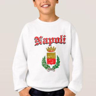 NAPOLI coat of arm Sweatshirt