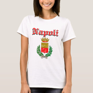 NAPOLI coat of arm T-Shirt