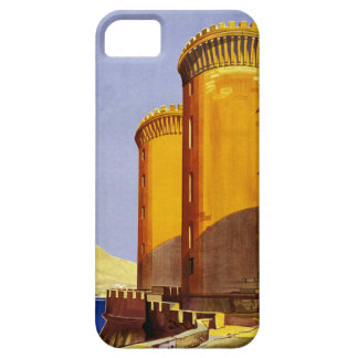 Napoli iPhone 5 Cover
